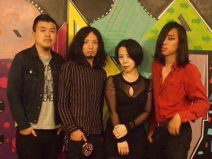 silverwigs promo photo